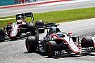 Q1 - McLaren échoue ; Mercedes ne chausse pas le composé tendre