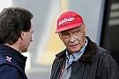 Лауда: Я не буду скучать, если Honda и Renault уйдут