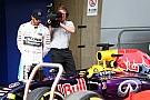 Bottas wary of Red Bull threat