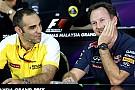 Renault не обещает быстрого решения проблем с моторами