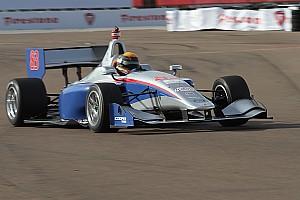 Indy Lights Breaking news Matthew Brabham returns with Andretti for Long Beach