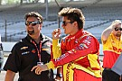 Saavedra va con Ganassi a Indy 500