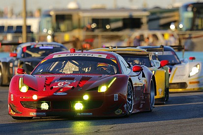Pirelli World Challenge se alista para Long Beach