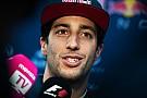 Prix Laureus - Ricciardo