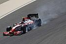 Канамасас начнёт сезон в MP Motorsport