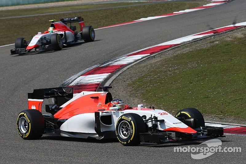 Роберто Мери выступит за Manor и в Бахрейне