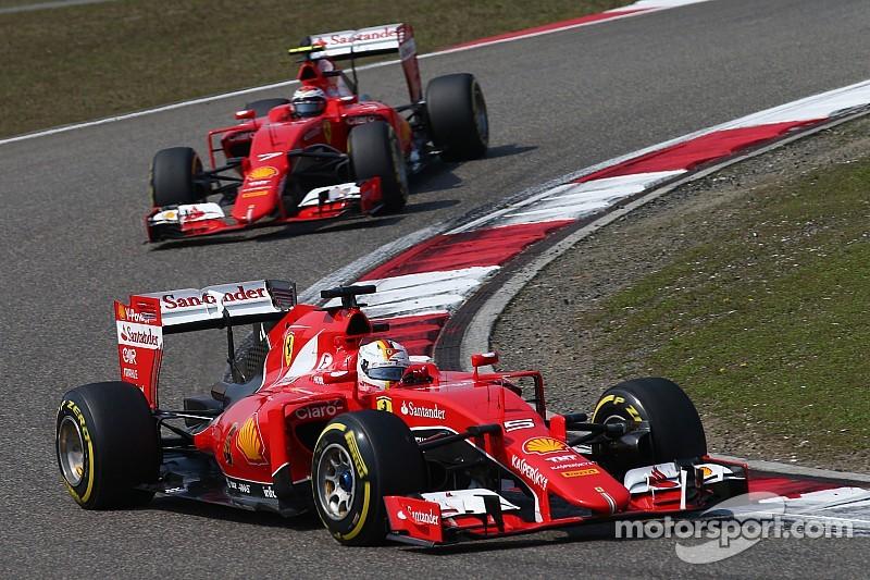 В Ferrari не исключают перехода на второй мотор