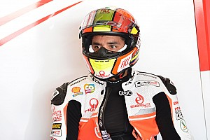 MotoGP Commentary Yonny Hernandez: