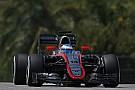 Alonso confident MP4-30 will handle well as power is ramped up