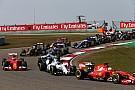 Massa - Ferrari fait la différence grâce à son budget