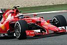 EL1 - Ferrari devant, Mercedes prépare l'Europe; un moteur serré pour Honda
