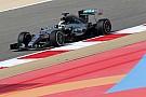 EL3 - Hamilton et Vettel dans le même dixième