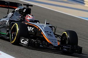 Formule 1 Résumé de qualifications Force India de retour dans le top 10