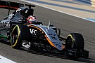 Force India de retour dans le top 10