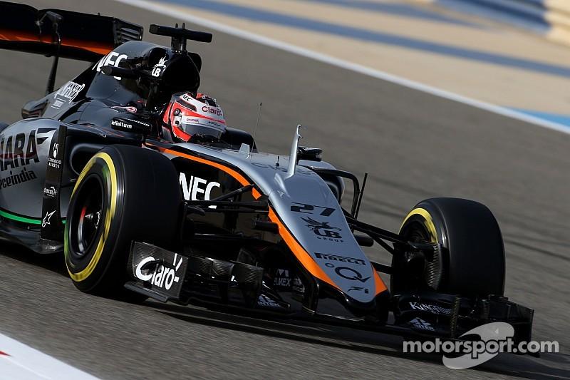 Force India de retour dans le top 10