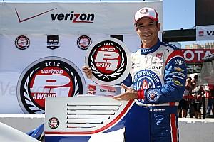 IndyCar Résultats GP de Long Beach - La grille de départ