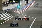 Troisième victoire pour Hamilton devant un Räikkönen opportuniste!