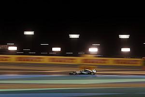 Formule 1 Résumé de course Problèmes de freins sur les deux Mercedes à Bahreïn