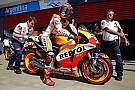 Márquez déçu mais le regard déjà tourné vers Jerez