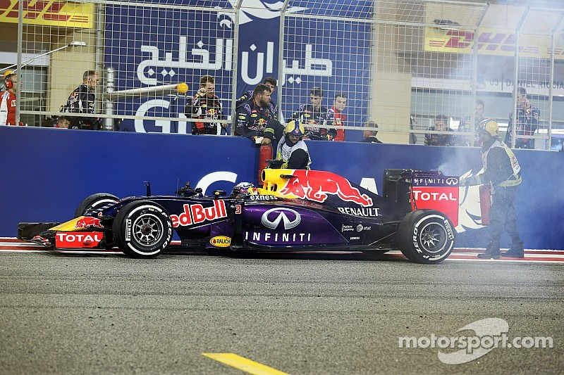 Renault ready to invest more to solve engine problems