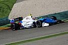 Оруджев: Я не сразу полюбил гонки