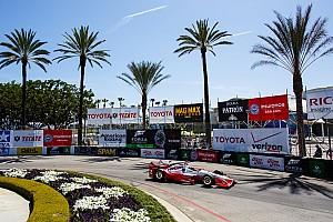 IndyCar Actualités Face à Pagenaud, Montoya n'a pas pris de risques inconsidérés