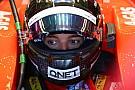 Родолфо Гонсалес дебютирует в IndyCar