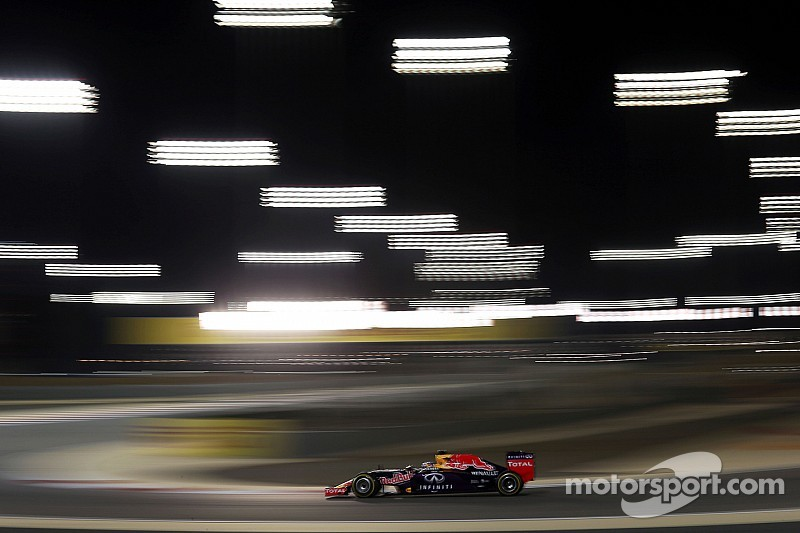 Марко не ждёт борьбы с Mercedes и Ferrari раньше концовки сезона
