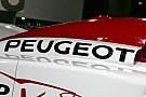 Vidéo - Un concept-car Peugeot mêlant GT, Supercar et Prototype