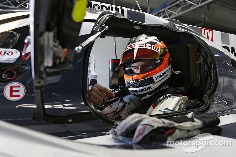 Vidéo - Avec Nico Hülkenberg dans le simulateur pour préparer Le Mans