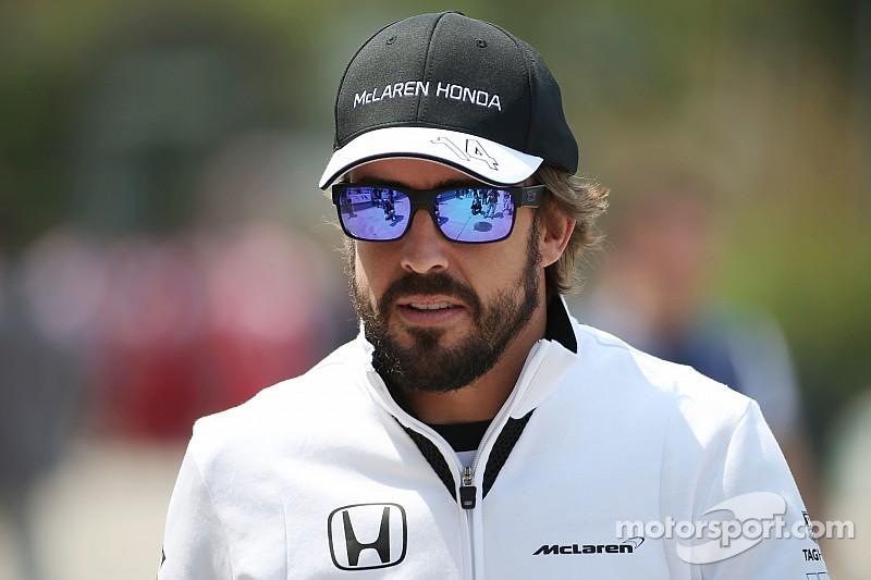 Alonso - McLaren a changé, nous serons très forts ensemble