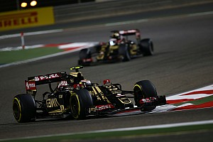 F1 Noticias de última hora El futuro de la F1 lo deciden los grandes, dice Lotus