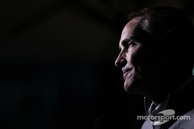 Уитмарш: Это я вернул Алонсо в McLaren