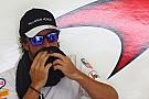 Alonso iba a correr las 24 Horas de Le Mans en 2015