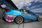 Supercars Nuevo patrocinador e imagen para Holdsworth