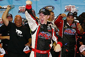 NASCAR Cup Analysis Erik Jones, ascending through NASCAR ranks too quickly or the next Kyle Busch?