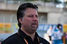 Michael Andretti: New IndyCar aero kits may be a costly mistake