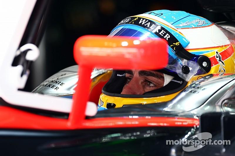 Dennis - McLaren dominera à nouveau et ce sera avec Alonso