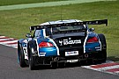 Sims storms to Rockingham British GT pole