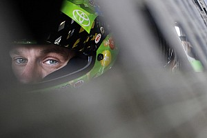 NASCAR Cup Preview Ragan's last stand with JGR