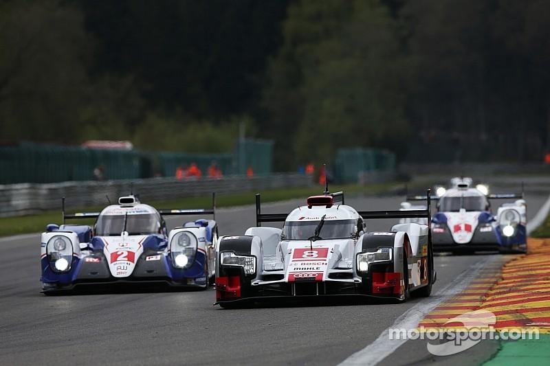 Di Grassi column – The Le Mans rehearsal that is Spa