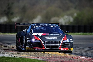 Blancpain Sprint Preview The Belgian Audi Club Team WRT seeks to confirm good start of the season at Brands Hatch