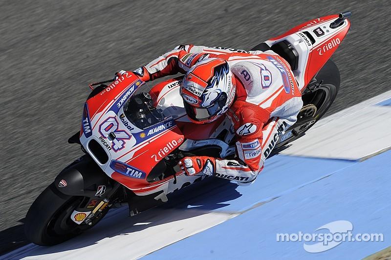 Les concessions accordées à Ducati agacent Honda