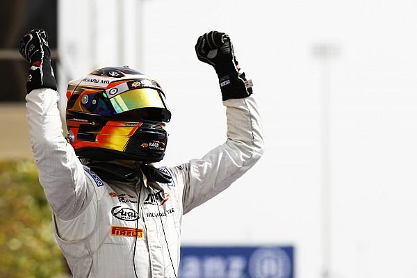 Vandoorne con la pole position para España