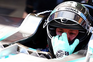 Formula 1 Results Spanish Grand Prix Qualifying results: Rosberg leads Mercedes 1-2