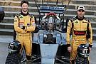 Grosjean bat Maldonado pour la cinquième fois cette saison