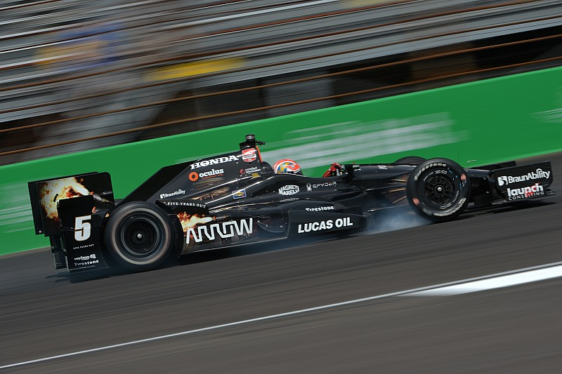 LIVE IndyCar - Le GP d'Indy en direct commenté