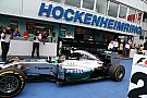 Hockenheim boss: German GP safe for 2016