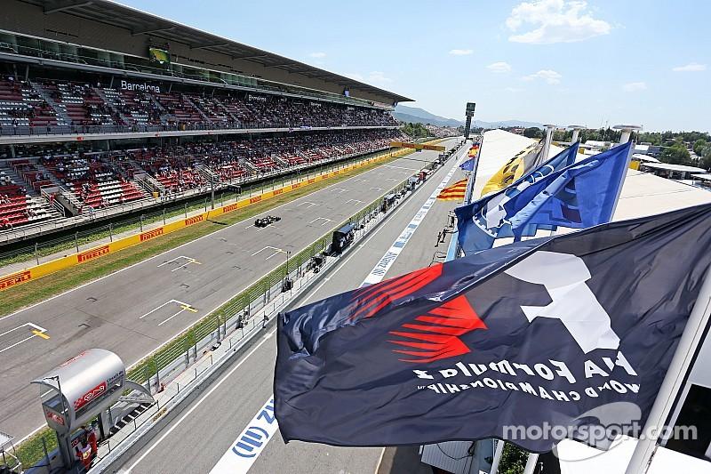 Почему FIA взялась за расход горючего