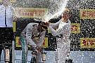 Mercedes - Rosberg de retour, Hamilton confirme